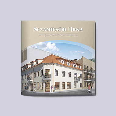 Žurnalai-Brošiūros
